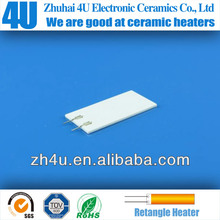 3.7V, 24W heater for Healthy Devices|Ceramic Heater Element