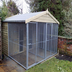 Alibaba best selling new design stainless steel dog kennel / dog kennel buildings