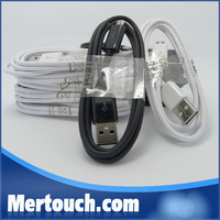 for Samsung Galaxy S4 cable micro 2.0 USB cable with Grade AAA quality dual plastic internal model cable for Samsung S4