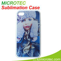 cute silicone case for iphone 4 for iphone 4 rubber back cover