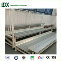 Wholesale metal bench seat anodized aluminum steel stucture tribunes equipments