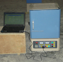 Lab electric muffle furnace with temperature control system(BOX-1400,8*8*8inch, 8L)