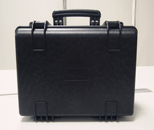 Outdoor plastic case for exploration medical equipment cases