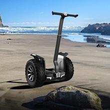2014 CHIC-LX CROSS 2 wheel motor scooters