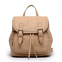 Discount high quality backpack leisure/travelling backpack/backpack walking billboard