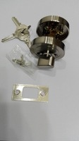 high quality good price stainless steel heavy duty deadbolt door lock