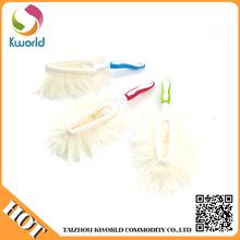 High quality soft bristle Ningbo PP,TPR,Cashmere car wash brush hose