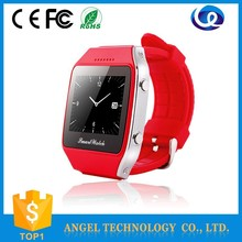 Best selling 128Mb ROM + 64Mb RAM memory smart watch phone android wristwatches