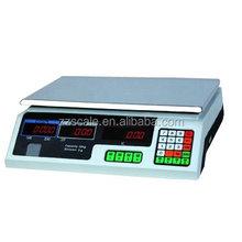 Hotsales 30kg Electronic balance price digital weighing apparatus
