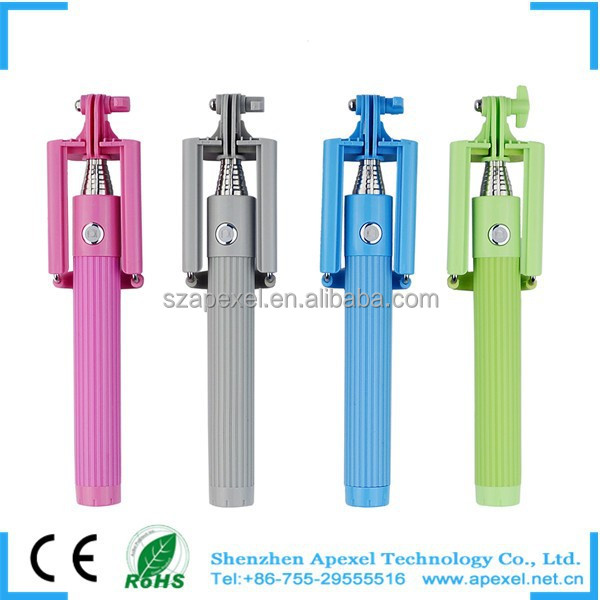 Colorful Bluetooth Speakers Colorful Bluetooth Monopod