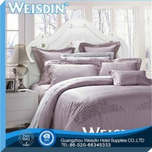 Printed 5 star reactive printed brand bed cover