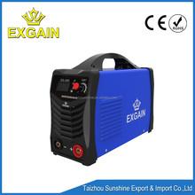 EXGAIN 220V inverter welder, IGBT arc welding machines
