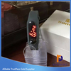hot selling women fashion sports watches silicone candy multicolor touch screen digital man LED Wristwatch