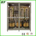 tres fase de aire refrigerado por tiristor estabilizador de energía kva 900