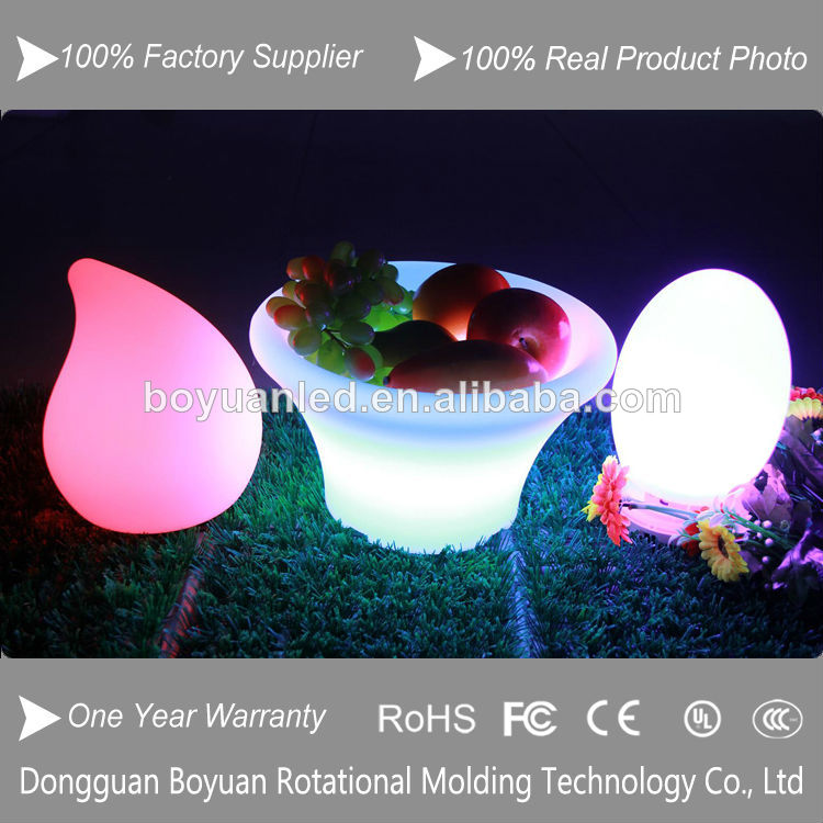 Decorativos de plástico colorido vasos de plantas/plástico biodegradável vasos para plantas