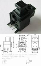 25M optical audio toslink spdif out DLT2131