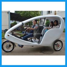 PAS electric pedicab rickshaw for sale