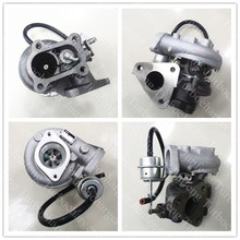 GT1752S 701196-0001 701196-0002 14411-VB300 RD28T Y61 Engine Turbocharger for Nissan Safari Patrol Auto Parts