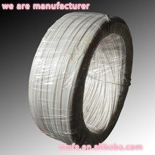 PP whole plastic nose wire for disposable face mask