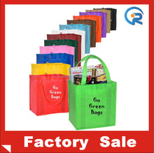 promotional tote bag/non woven shopping bags/plain tote bags