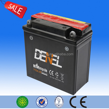 the king of conventional battery 12volt 5ah motorcycle battery dry design battery storage battrey