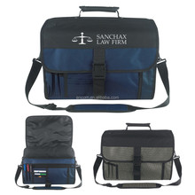 Expandable Deluxe Briefcase EC511016