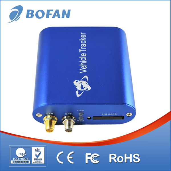 Bon mini r cepteur gps tracker pour la gestion de flotte de suivi en temps r - Bon prix suivi de commande ...