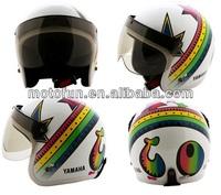 Special Design Helmet On Stock