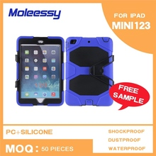 cool style standing case for ipad mini 2
