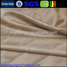 Free samples wholesale 100 polyester lining fabric