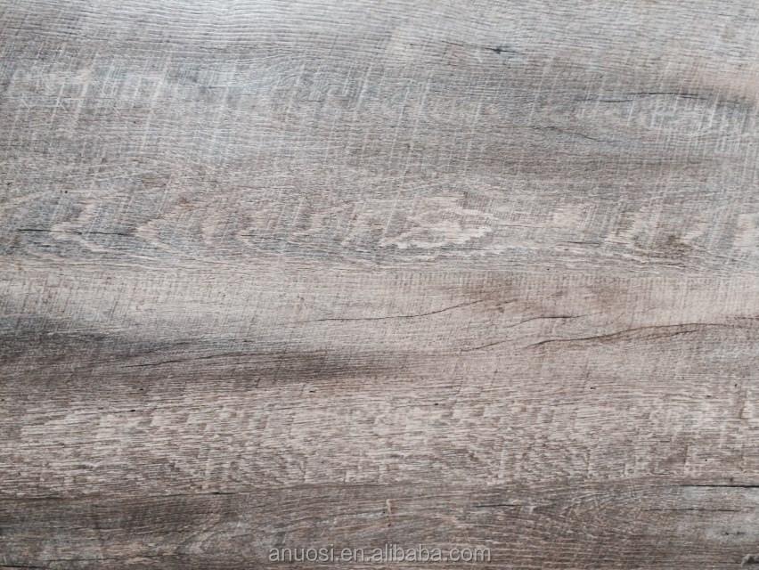 Wood Grain Pvc Vinyl Flooring Plank Buy Embossing Wood