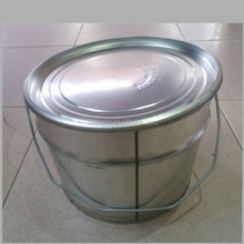 chemical metal can
