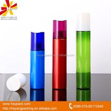 cylindrical spray 50 ml pet bottle