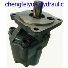 dump truck high pressure hydraulic internal gear pump
