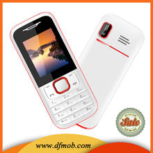 2015 Low End 1.8 INCH GSM FM Dual Sim Unlocked Quad Band mp3mp4 fm whatsapp facebook GPRS Used Cellphone 1015