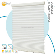 Blackout fabric home decorative rolling shutter