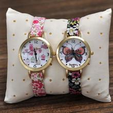 2015 popular printing watch jewelry wholesale(SWTNSXR1145)