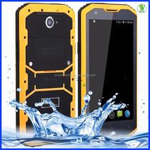 5.5 inch Big Screen Mobile Phone/4G LTE/1280*720 Pixel/GPS/WIFI/Bluetooth/8MP Camera/Quad Core IP68 Rugged Smart Phone