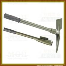 pickaxe shovel farming tools