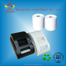 EXW us$ 0.29 /roll thermal paper 80*60mm fit with supermarket cash register