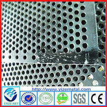 2015 New Style Galvanized Perforated Metal Mesh For Sale ( Factory Manufacturer )