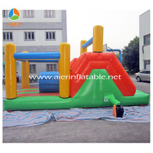 Kids Inflatable Obstacle, China Inflatable Small Obstacle course