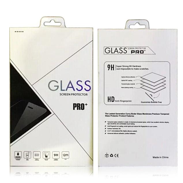 screen protector packaging box paper