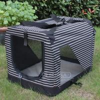High Quality Dog Kennel Folding Pet Soft Crate Pet carrier Pet bag