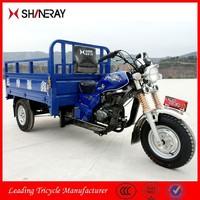 China Chongqing Shineray 150Cc Farming Tricycle Three Wheel Cargo Motorcycles On Sale