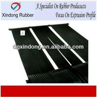 NBR/PVC High Quality Swimming Pool Solar Heater,Rubber Solar Collector