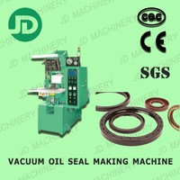 VACUUM rubber o-ring vulcanizing press machine in other rubber products
