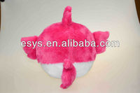 animals stuffed-mp3 function and mobile bluetooth function