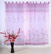 home textle curtain,China Manufacture Transparent Curtains