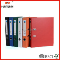 """2015 Fashionable 3"""" Lever Arch File for Office Documents"""